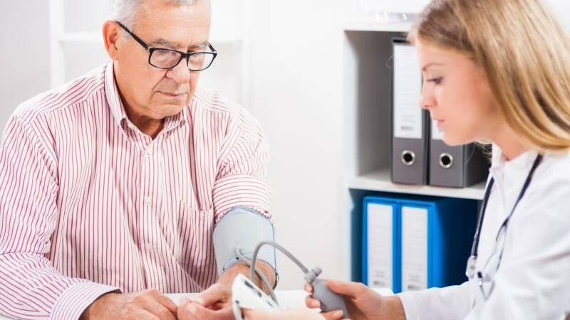 17 Top Photos Niedriger Blutdruck Wann Gefährlich..
